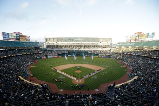 [BAY] Vote for Oakland A's Coliseum Extension Put Off