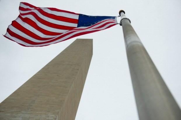 PHOTOS: Washington Monument Reopens to Tourists