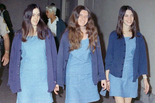 [NATL-LA] Nearly Five Decades Ago, the Manson Family's Killing Spree Began