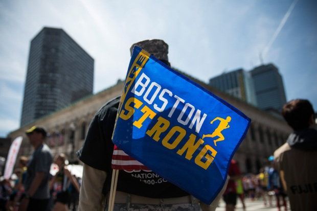 Meet the Students Who Started the 'Boston Strong' Movement
