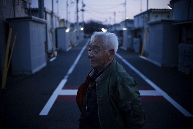 [NATL] Five Years After Fukushima Disaster, Scars Remain