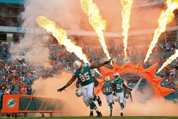[NATL] Top Images From the 2016-2017 NFL Season