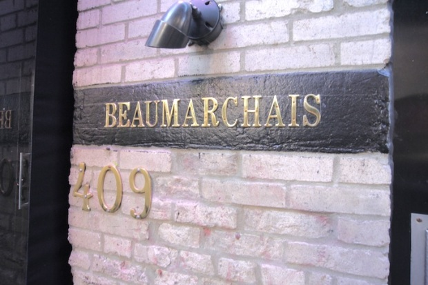 PHOTOS: Day Clubbing at Beaumarchais