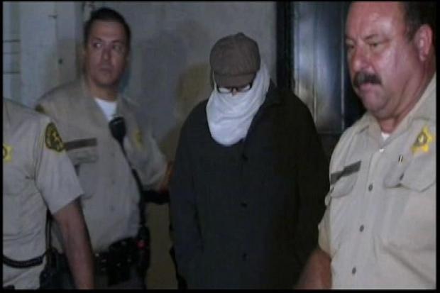 [LA] Nakoula Nakoula, Known By Many Names, Goes to Jail