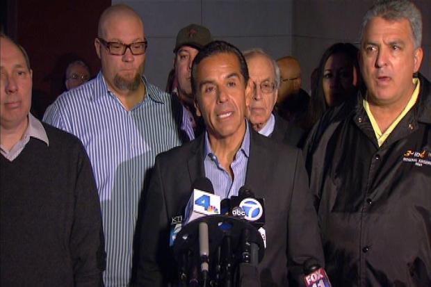[LA] Agreement Reached in Port Strike