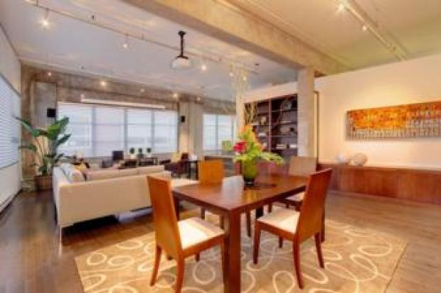 See Where Twitter CEO Evan Williams Lives