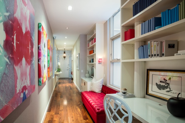[NATL] Bethenny Frankel Drops Asking Price of NYC Apartment