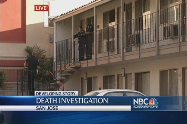 [BAY] Two Women Found Dead Inside San Jose Motel Room
