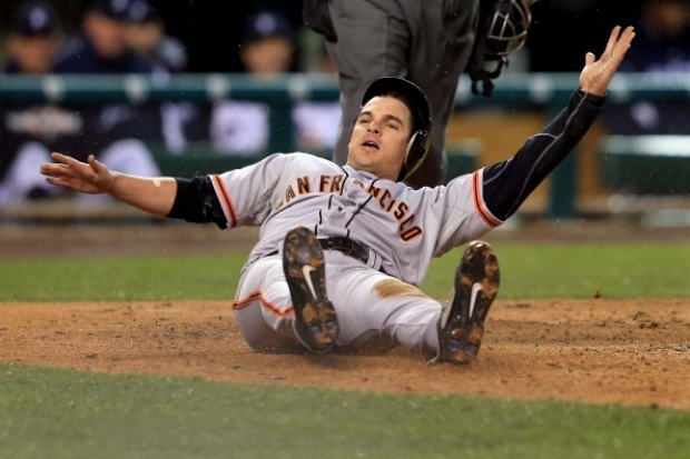 World Series Game 4 in Photos