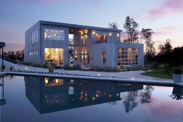 Open House: $15 Mill Steel & Glass Malibu Home