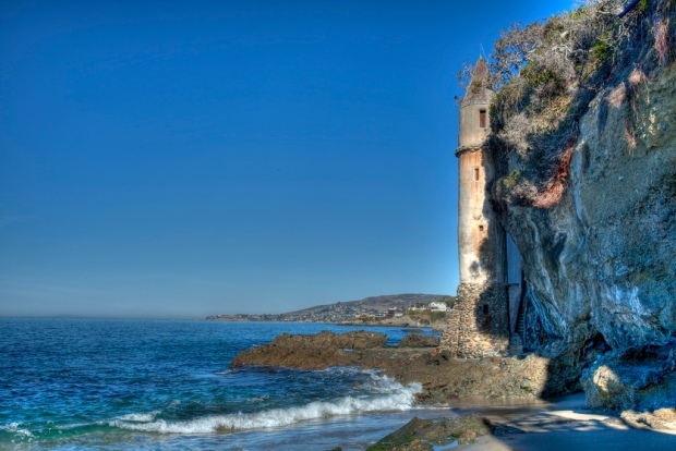 Road Trip: Wildlife, Mystery and Hidden Treasures Along PCH