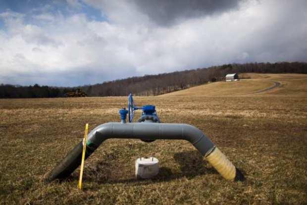 [BAY] California Fracking Regulations Near Approval
