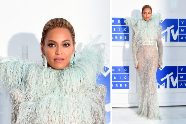 [NATL] MTV Video Music Awards 2016: Red Carpet Looks