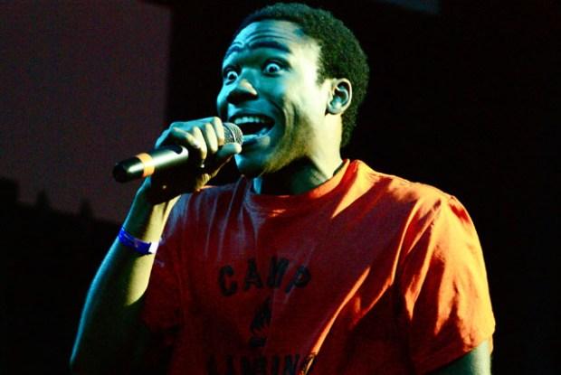 Hip Hop's Finest Make the Bells Rock