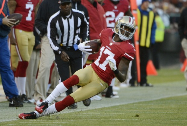 49ers Destroy Chargers, 35-3