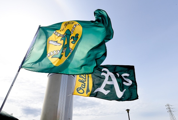 Oakland Athletics 2015 Season Highlights