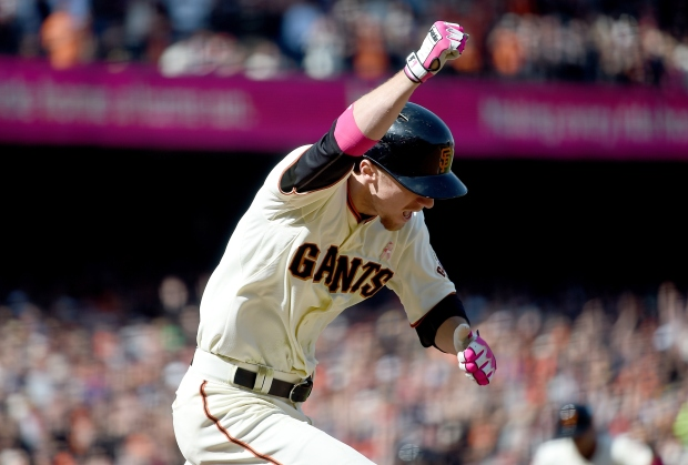 San Francisco Giants 2014 Highlights