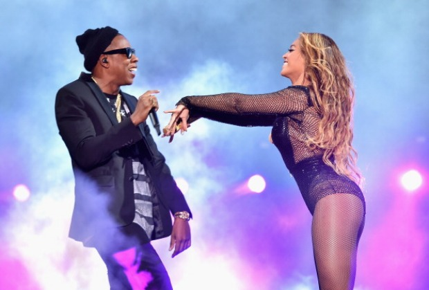 SF Giants Apologize After Loud Jay-Z & Beyonce Concert at AT&T Park