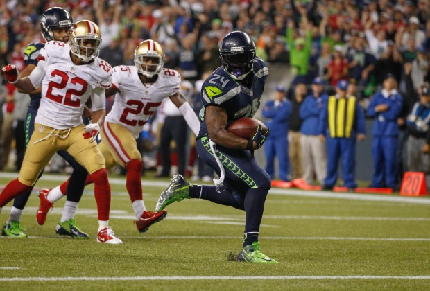 [BAY] Reality Check: 49ers Chances of Winning in Seattle