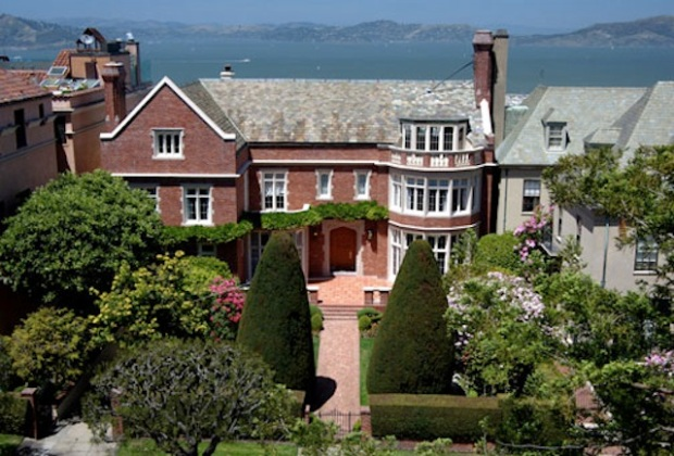SF Mega Mansion Sells for $29.5M