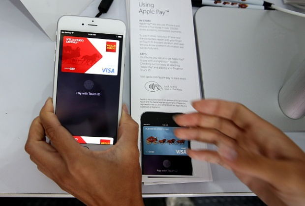 Apple Pay Launches