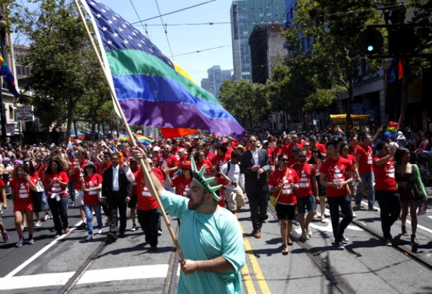 [BAY] Police to Increase Security for SF Pride Events