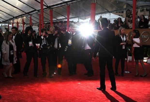 The Fashion Flops at the SAG Awards