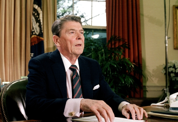 Notable Quotes From Ronald Reagan
