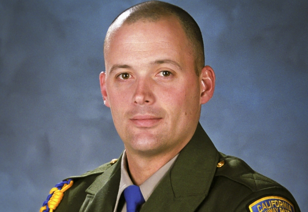 Officer Kenyon Youngstrom In Photos