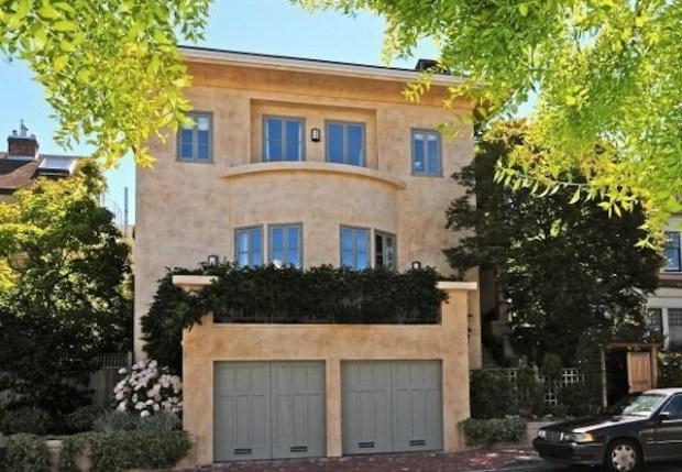 Buy Gavin Newsom's Mansion for $2.75M