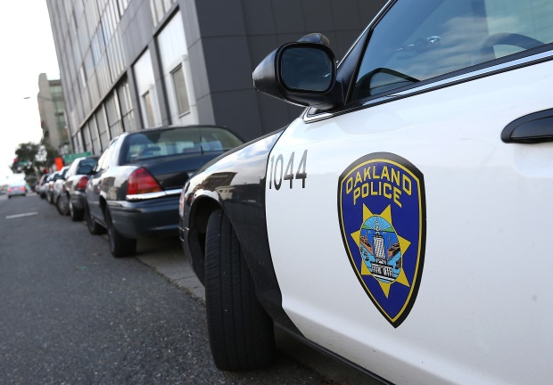 [BAY] Four Oakland Police Officers Fired in Connection to Sex Abuse Scandal