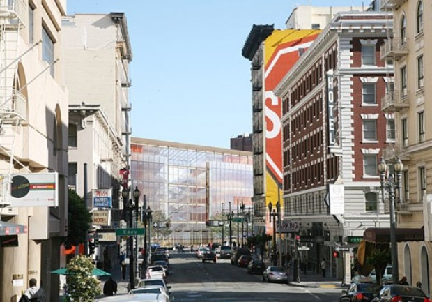 Market Street's Proposed Makeover