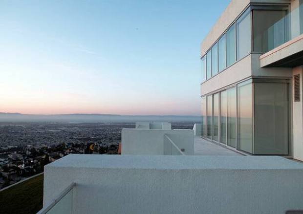 $4.3 Million Home Part of Non-Profit Raffle