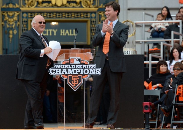 [BAY] No Guarantees: Sportscaster Jon Miller on Whether Giants Will Win World Series