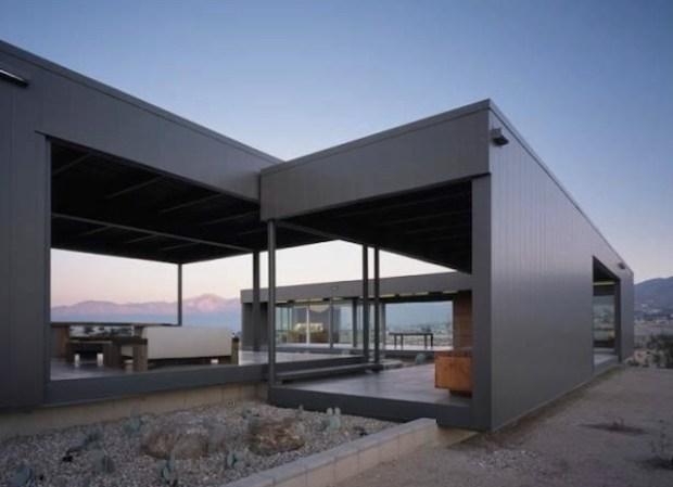 An Eco-Friendly Desert Oasis for $849K