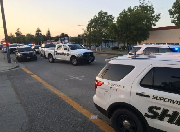 [BAY] Officers Assaulted in Morgan Hill, 8 Juveniles Arrested