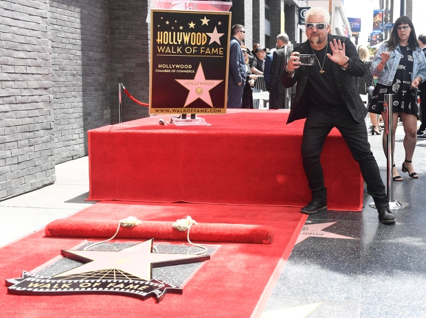 Stars Being Honored on the Hollywood Walk of Fame in 2019