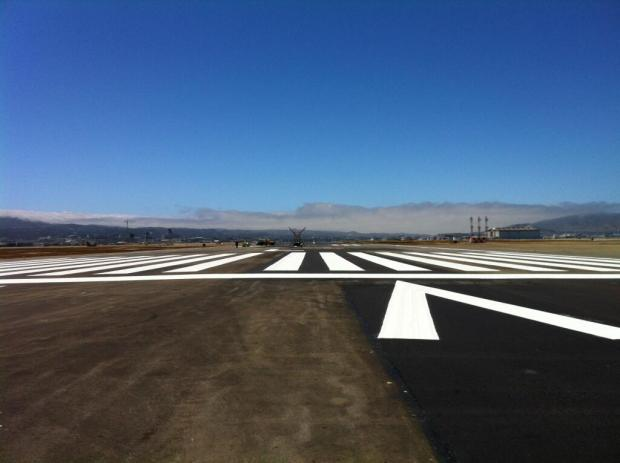 [BAY] Runway Reopens at SFO After Deadly Plane Crash