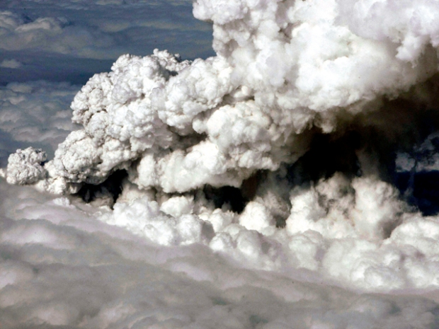 [BAY] Volcanic Ash Crisis to Drive Video Teleconference Use
