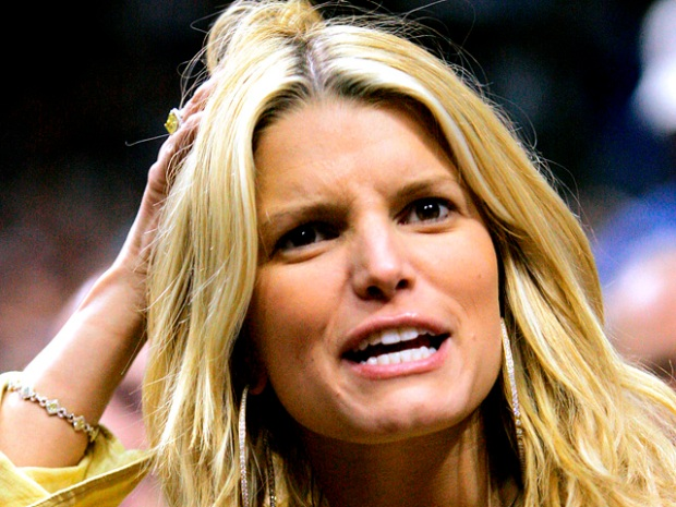[NATL] Jessica Simpson-isms: Older and Wiser?