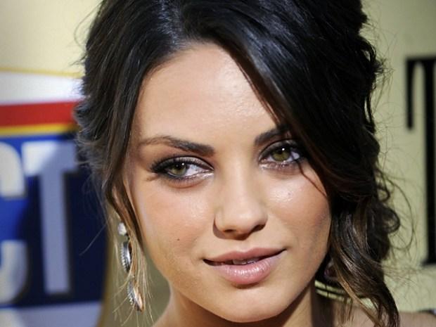 [NBCAH] Mila Kunis Loves Reality TV