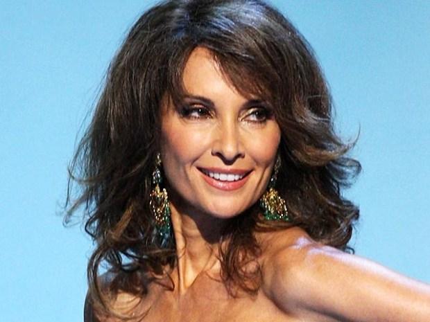 [NBCAH] Susan Lucci, Gilles Marini Talk Daytime Emmy Awards