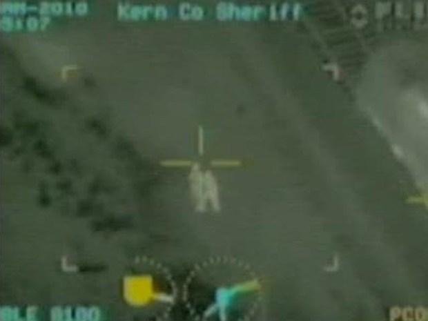 [LA] Caught on Video: Bakersfield Rescue