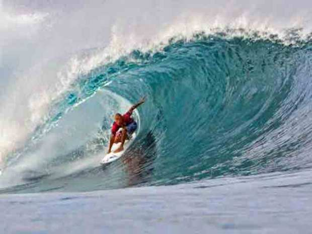 [BAY] World's Best Surfers to Hit Mavericks Sunday