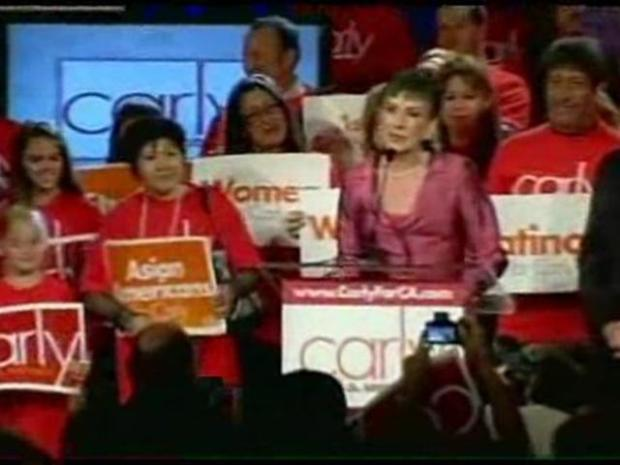 [LA] Carly Fiorina Sets Sights on Boxer