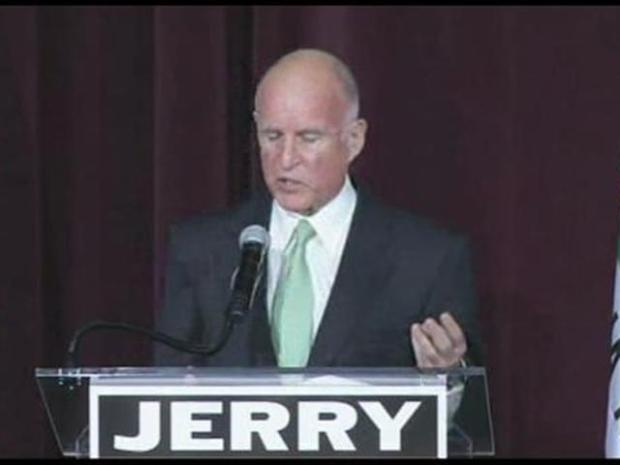 [LA] Jerry Brown: He's Been Here Before