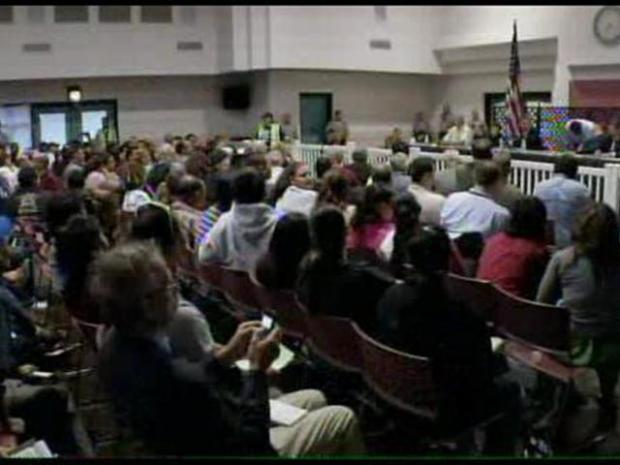 [LA] Bell Council Hears It From Angry Residents