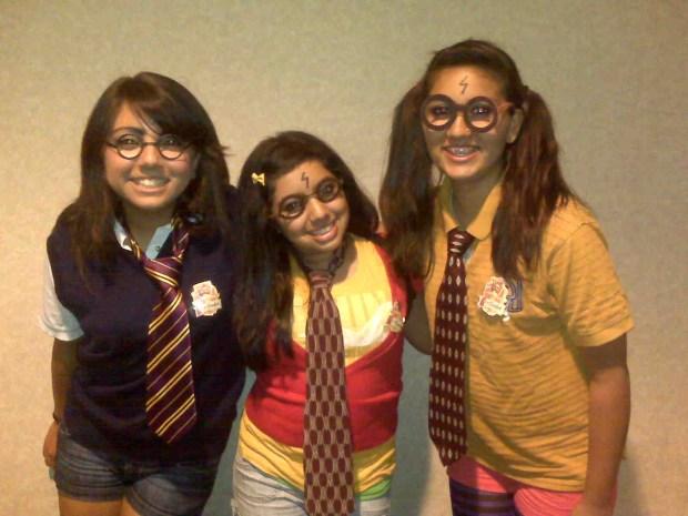 Potter Fans