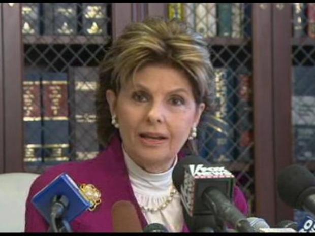 [LA] Attorney Gloria Allred Answers Questions Regarding Nicky Santillan