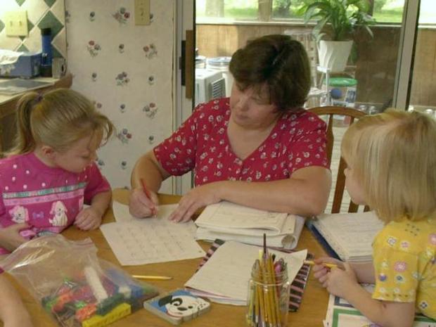 [BAY] Education Starts at Home